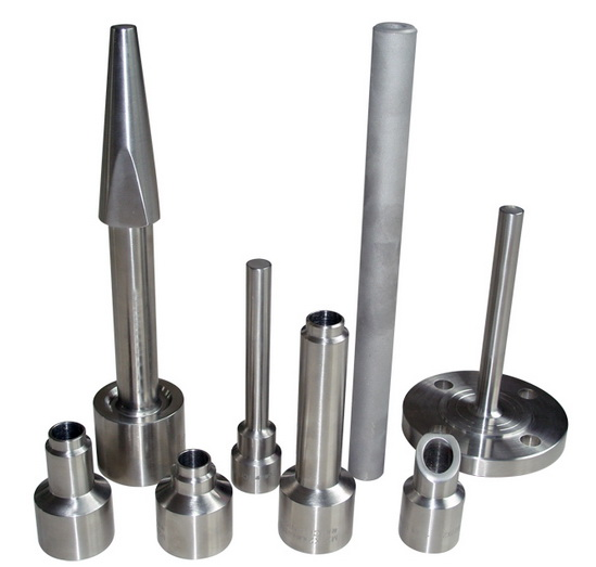 Thermowell thermowells fast shipping